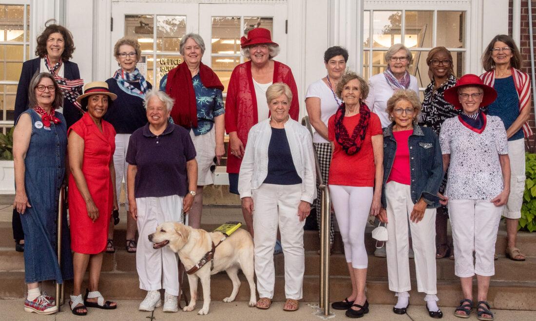 League of Women Voters of Grosse Pointe